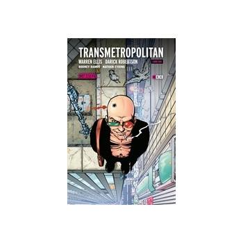 TRANSMETROPOLITAN LIBRO 02