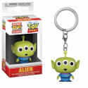 FUNKO POCKET POP! LLAVERO ALIEN. TOY STORY