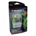 MAGIC - MAZO DE PLANESWAKER VIVIEN. COLECCION BASICA 2020