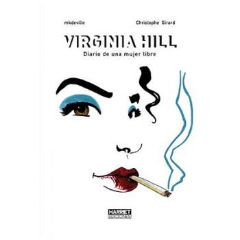 VIRGINIA HILL. DIARIO DE...