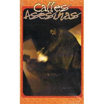 VAMPIRO LA MASCARADA - CALLES ASESINAS