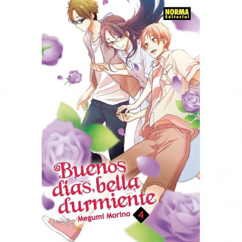 BUENOS DIAS BELLA DURMIENTE 04