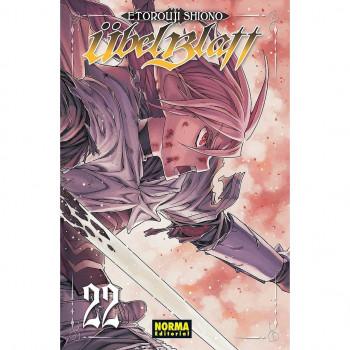 UBEL BLATT 22