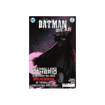 EL BATMAN QUE RIE 04