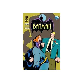LAS AVENTURAS DE BATMAN 08