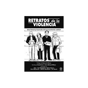 RETRATOS DE LA VIOLENCIA....