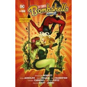 DC COMICS BOMBSHELLS 05: HAZAÑAS BELICAS