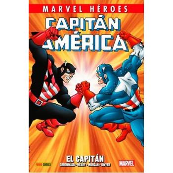 CMH 96: CAPITAN AMERICA DE...