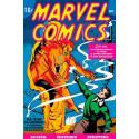 MARVEL FACSIMIL 09. MARVEL COMICS 01