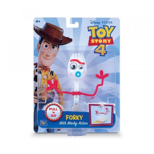 FIGURA FORKY 15 cm. TOY TORY 4