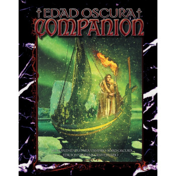 COMPANION - VAMPIRO: EDAD...