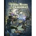 EL MISTERIO DE LA TORRE NEGRA DE SRAGONAZ - EL RESURGIR DEL DRAGON