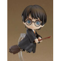 FIGURA HARRY POTTER ESPECIAL EDITION BASE ROJA NENDOROID 10 cm. HARRY POTTER
