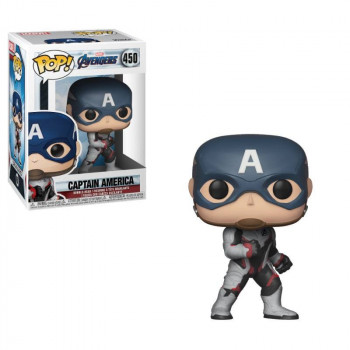 FUNKO POP! 450 CAPTAIN...