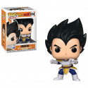 FUNKO POP! 614 VEGETA. DRAGON BALL Z