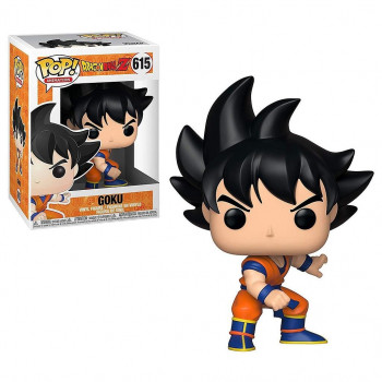 FUNKO POP! 615 GOKU. DRAGON BALL Z