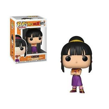 FUNKO POP! 617 CHICHI. DRAGON BALL Z