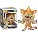 FUNKO POP! 568 BERSERKER SQUANCHY. RICK & MORTY