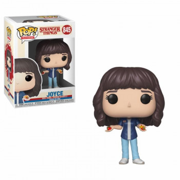 FUNKO POP! 845 JOYCE. STRANGER THINGS