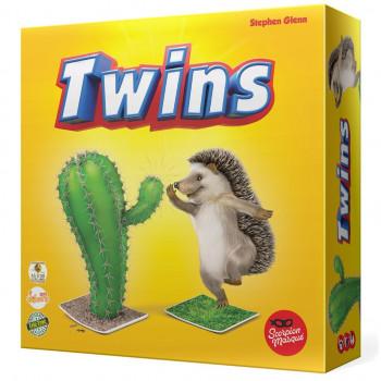 TWINS (OFERTA)
