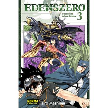 EDENS ZERO 03