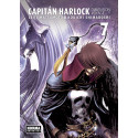 CAPITAN HARLOCK DIMENSION VOYAGE 07
