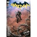 BATMAN (REEDICION RUSTICA) 25