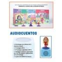 COLECCION AUDIOCUENTOS 01: CAPERUCITA ROJA