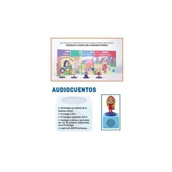 COLECCION AUDIOCUENTOS 01:...