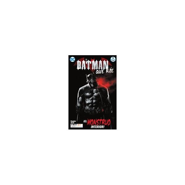 EL BATMAN QUE RIE 05