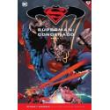 BATMAN Y SUPERMAN - COLECCION NOVELAS GRAFICAS 70: SUPERMAN: CONDENADO (PARTE 2)