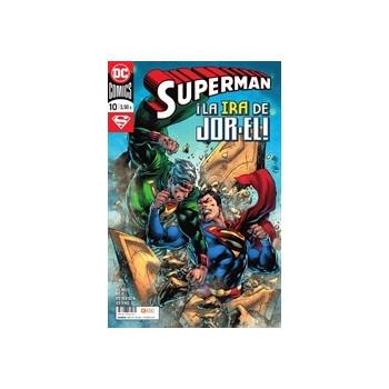 SUPERMAN 89/ 10