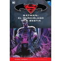 BATMAN Y SUPERMAN - COLECCION NOVELAS GRAFICAS 71: BATMAN: EL MURCIELAGO Y LA BESTIA