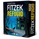 REFUGIO (SEBASTIAN FITZEK)