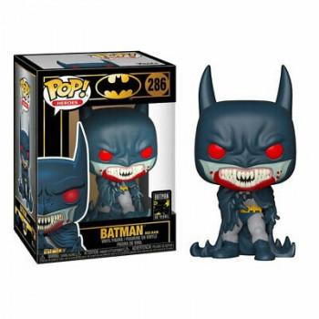 FUNKO POP! 286 BATMAN RED...