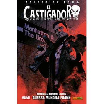 EL CASTIGADOR 06: GERRA MUNDIAL FRANK
