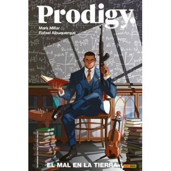 PRODIGY 01. EL MAL EN LA TIERRA