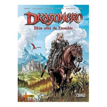 DRAGONERO 04: MAS ALLA DE...