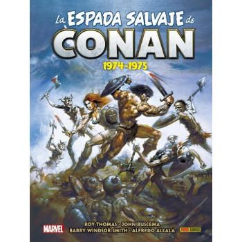 LA ESPADA SALVAJE DE CONAN MAGAZINE 01 (LIMITED EDITION)