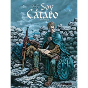 SOY CATARO. INTEGRAL 01