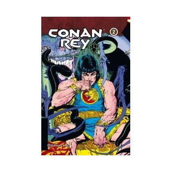 CONAN REY (INTEGRAL) 02