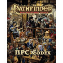 PATHFINDER NPC CODEX (INGLES)