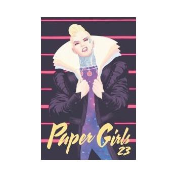 PAPER GIRLS 23