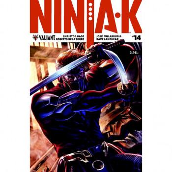 NINJA K 14