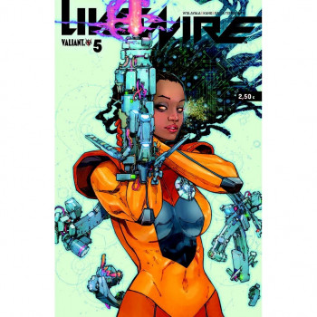 LIVEWIRE 05