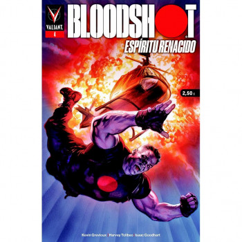 BLOODSHOT ESPIRITU RENACIDO 04
