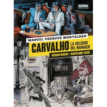CARVALHO 02. LA SOLEDAD DEL...
