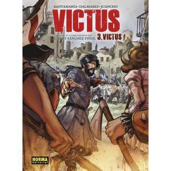 VICTUS 03. VICTUS