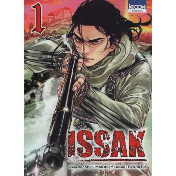 ISSAK 01