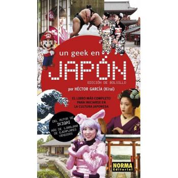 UN GEEK EN JAPON (EDICION...